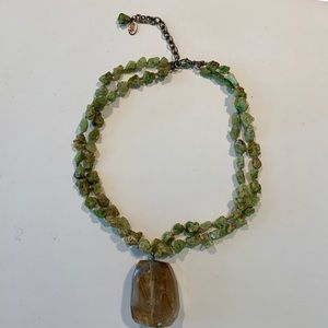 Emily-Jane Vintage Statement Necklace